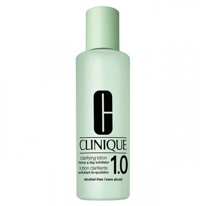 Tonic Clarifying Lotion 1 for Very Dry and Sensitive Skin 200ml