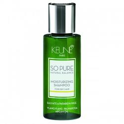 Keune Sampon So Pure Moisturizing 50ml
