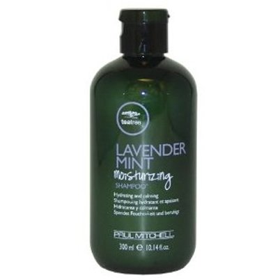 Sampon Tea Tree Lavender Mint  300 Ml