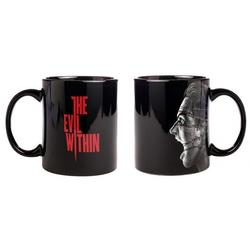 Gaya Entertainment THE EVIL WITHIN LOGO MUG