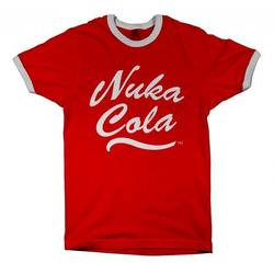 Gaya Entertainment FALLOUT NUKA COLA TSHIRT S