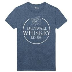 Gaya Entertainment DISHONORED 2 DUNWALL WHISKEY TSHIRT L
