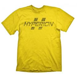 Gaya Entertainment BORDERLANDS HYPERION TSHIRT M