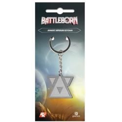 Gaya Entertainment BATTLEBORN JENNERIT EMPIRE KEYCHAIN