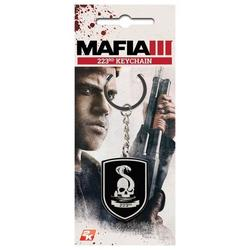 Gaya Entertainment MAFIA 3 223RD KEYCHAIN