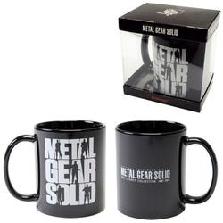 Gaya Entertainment METAL GEAR SOLID LOGO MUG