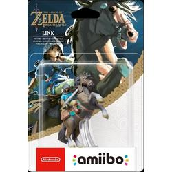Nintendo AMIIBO LINK RIDER (THE LEGEND OF ZELDA)