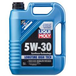Ulei motor Liqui Moly Long Time High Tech, 5W30, 5L