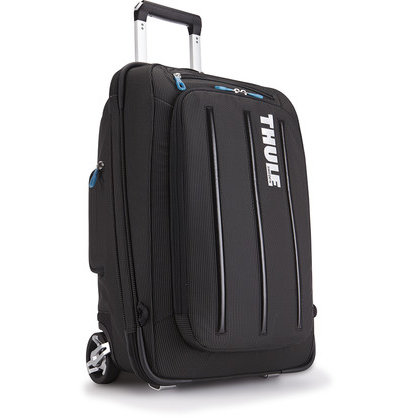 Troller Laptop Thule Crossover Carry-on 56cm/22 black/blue