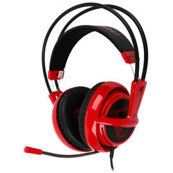 Steel Series Casti gaming Siberia V2 Dragon Edition MSI