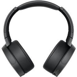 Sony Casti audio MDRXB950N1B, EXTRA BASS, Noise cancelling, Wireless, Bluetooth, NFC, Negru