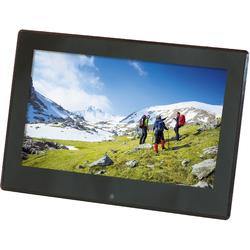 "Braun Rama foto digitala DIGIFRAME 1360, 13.3"", HDMI in, Compatibila Full HD, Negru"