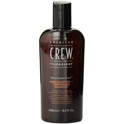 American Crew Sampon Hair Recovery + Thickening 250ml