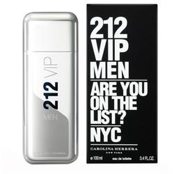 Carolina Herrera Parfum de barbat 212 VIP Men Eau de Toilette 100ml
