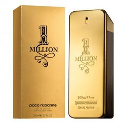 Paco Rabanne Parfum de barbat 1 Million Eau De Toilette 200ml