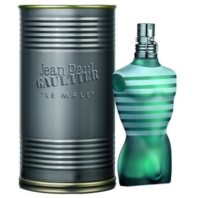 Parfum De Barbat Le Male Eau De Toilette 125ml