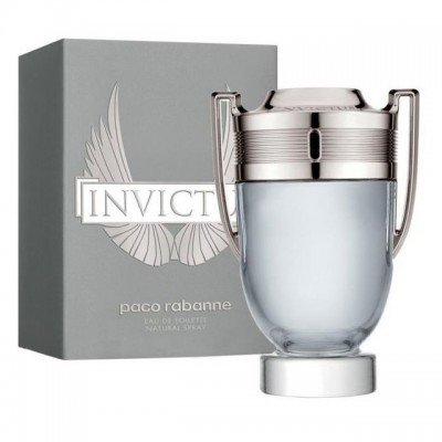 Parfum De Barbat Invictus Eau De Toilette 100ml