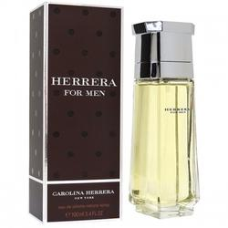 Carolina Herrera Parfum de barbat Herrera for Men Eau de Toilette 100ml