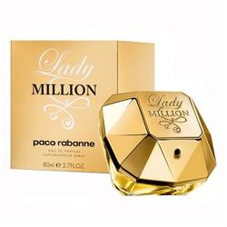 Paco Rabanne Parfum de dama Lady Million Eau De Parfum 80ml