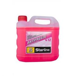 STARLINE Antigel Concentrat G12 - 3L
