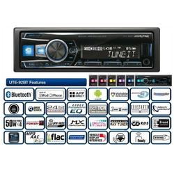 CD player Auto Alpine UTE-92BT Bluetooth
