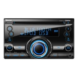 CLARION Receptor CD, USB, MP3, WMA Bluetooth 2-DIN