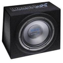 Subwoofer Bass Reflex Magnat Edition BS30