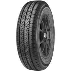 ROYAL BLACK Anvelopa auto de vara 195R14C 106/104R ROYAL COMMERCIAL