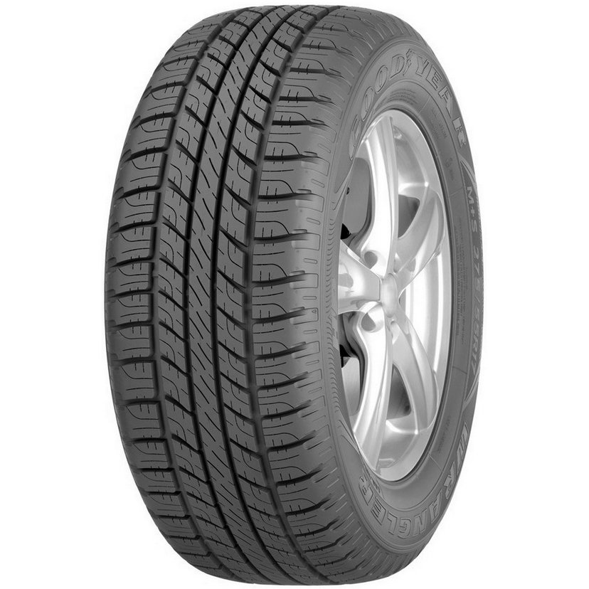 Anvelopa Auto All Season 255/65r16 109h Wrangler Hp All Weather