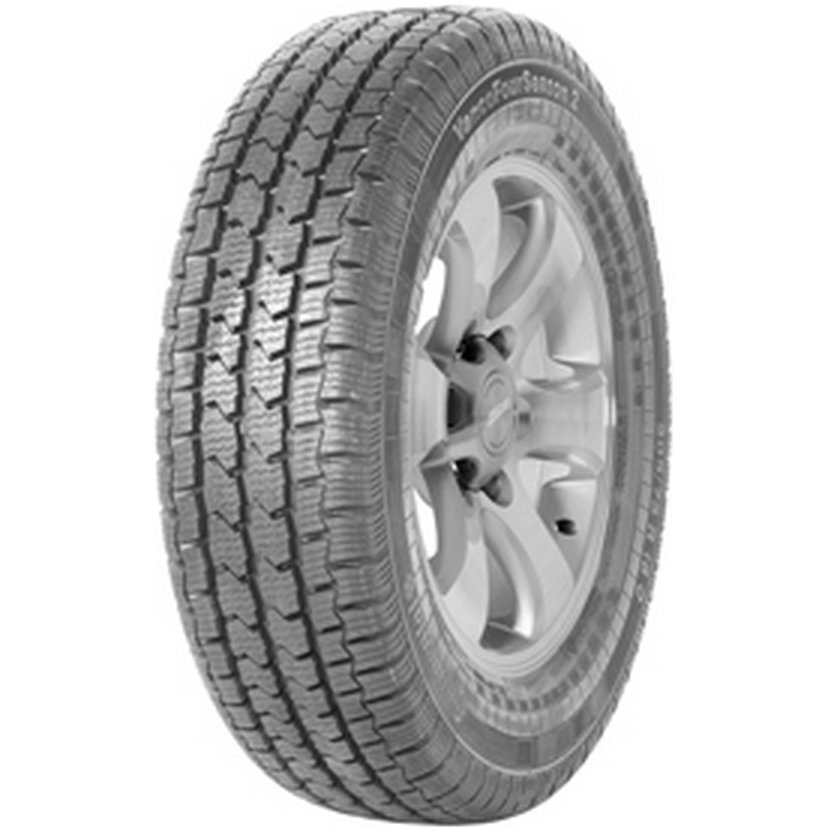 Anvelopa Auto All Season 205/65r16c 107/105t Vanco Four Season 2