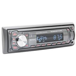 GLOBIZ M.N.C  mp3 player *Highway Rush* (USB/SD/MMC/AUX)  gri