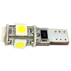 LED de Pozitie cu Can-Bus, Carguard CAN105, T10, LED SMD, 12V