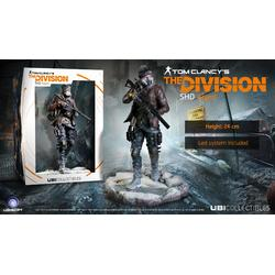 Ubisoft Ltd THE DIVISION SHD AGENT FIGURINE