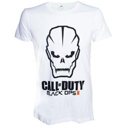 Bioworld Europe CALL OF DUTY BLACK OPS 3 TSHIRT L