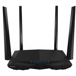 Tenda Router Wireless AC18, AC1900, 3 antene externe, dual band