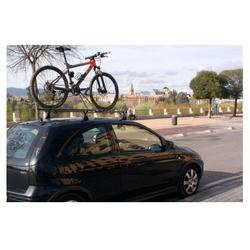 Suport bicicleta Bikerack Grey Anti-theft D. Knob System