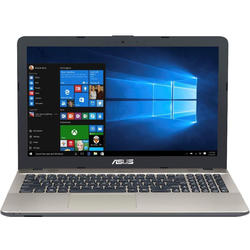 Laptop ASUS 15.6'' X541UV, FHD, Intel Core i7-7500U , 8GB DDR4, 1TB, GeForce 920MX 2GB, Endless OS, Chocolate Black