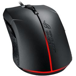 ASUS Mouse Gaming ROG Strix Evolve USB Optical, Aura Sync