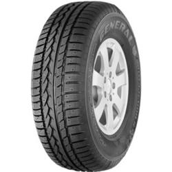 GENERAL TIRE Anvelopa auto de iarna245/65R17 107H SNOW GRABBER , F C 71