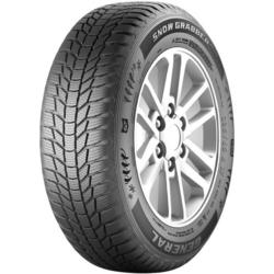 GENERAL TIRE Anvelopa auto de iarna245/70R16 107T SNOW GRABBER PLUS FR , E C 72