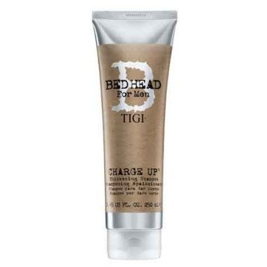 Sampon Bed Head for Men Charge Up Thickening