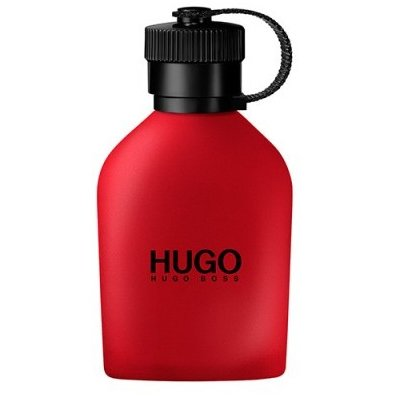 Parfum De Barbat Hugo Red Eau De Toilette 200ml