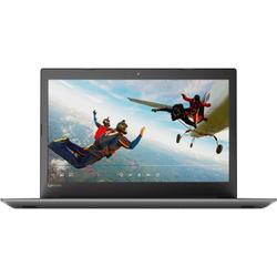 Laptop Lenovo 17.3'' IdeaPad 320 ISK, Intel Core i3-6006U , 4GB DDR4, 1TB, GeForce 920MX 2GB, FreeDos, Platinum Grey