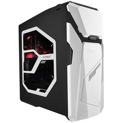 Sistem desktop ASUS ROG GD30CI, Intel Core i7-7700 , 8GB DDR4, 1TB HDD, GeForce GTX 1060 3GB, FreeDos