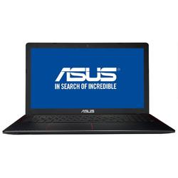Laptop Gaming Asus F550VX, Intel Core i7-7700HQ, 1TB HDD,  8GB DDR4,  nVidia GTX 950M 4GB GDDR5