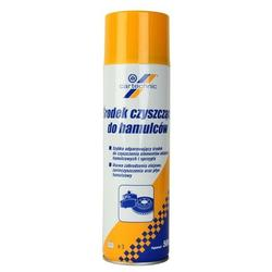 Spray curatare frane Cartechnic, 500ml