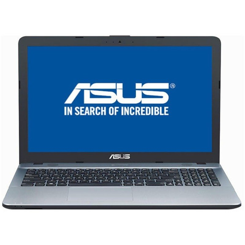 Laptop ASUS 15.6'' X541UV, Intel Core i3-6006U , 4GB DDR4, 500GB, GeForce 920MX 2GB, Endless OS, Silver