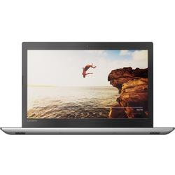 Laptop Lenovo 15.6'' IdeaPad 520 IKB, FHD IPS, Intel Core i7-7500U , 8GB DDR4, 1TB, Geforce 940MX 4GB, FreeDos, Iron Grey, no ODD