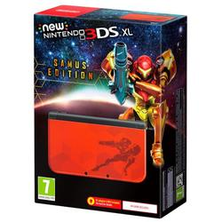 Nintendo NEW 3DS XL SAMUS RETURNS LIMITED EDITION CONSOLE - GDG