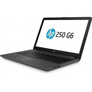 "Laptop HP 15.6"" 250 G6,  Intel Core i3-6006U , 4GB DDR4, 1TB, GMA HD 520, FreeDos, Dark Ash Silver"